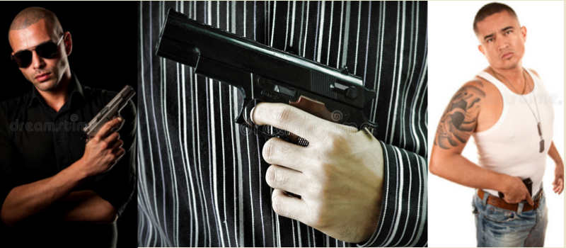 HB 195 makes nonthreatening 'display' of weapon legal: what you should know