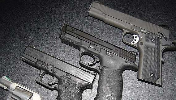 N.H. gun buying laws tightened on the mentally ill