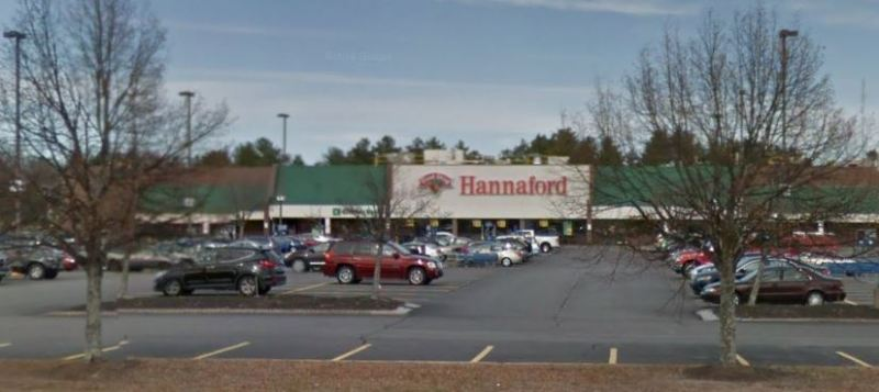 Hannaford 'grand reopening' promises a market improvement