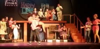 'Happy Days: a New Musical' is too cool for school