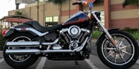 Chamber gearing up for annual summer Harley-Davidson raffle