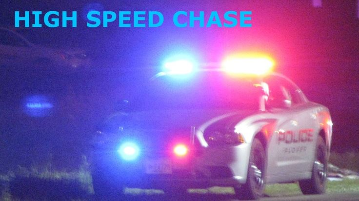 Maine man who missed arraignment on DUI, speeding charge, arrested again Tuesday after high-speed chase