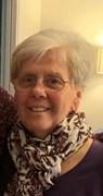 Marcia Johnson ... former Frisbie delivery room nurse