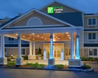 Recent renovations of Holiday Inn now completed