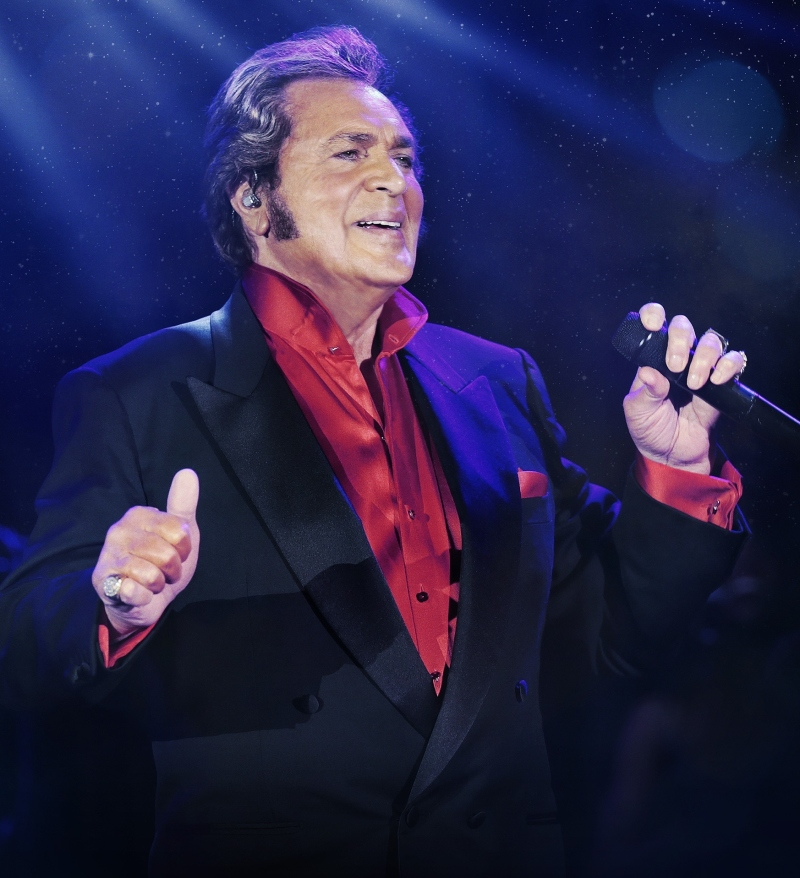 If you love Engelbert, 'here comes your everything'