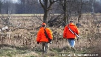 Regular firearms deer hunting season fast approaching