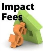 Impact fee assessments go into effect beginning Jan. 1