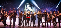 With 'Rockin' Road to Dublin,' a 'Riverdance' runs through it