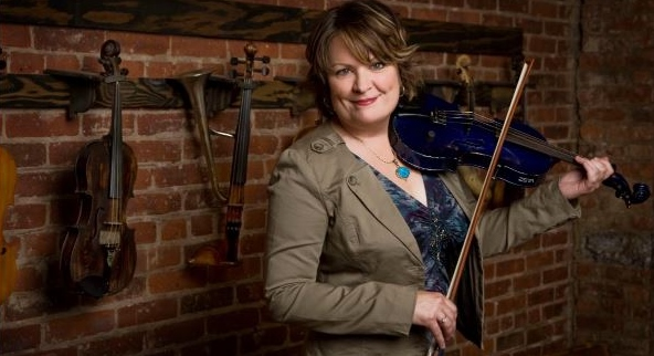 World renowned fiddle maestro set for Opera House stage later this month