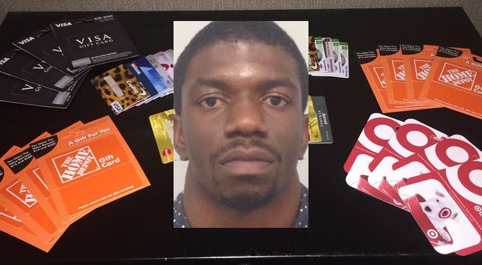 NYC man nabbed in massive credit card skimming case