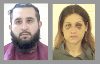 Jaffrey couple indicted in horrific kidnapping, beheading