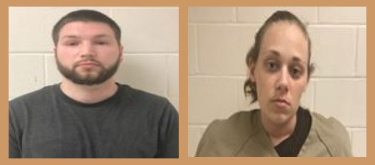 Rochester man among two arrested on jail drug trafficking charges