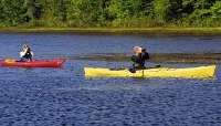 Celebrate summer with a paddle on Great Bay