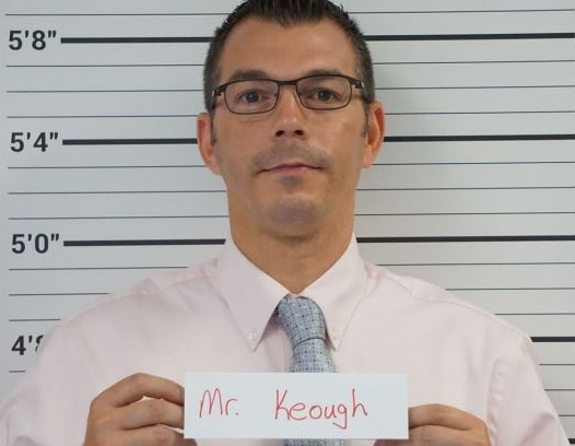 Creteau Tech criminal justice teacher a likely suspect for Teacher of Year