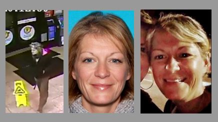 Family of missing Sanford woman increase reward for info