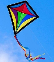 2nd Annual Kite Festival gets off to a flying start Sept. 17