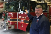 Rochester fire chief earns training officer accreditation