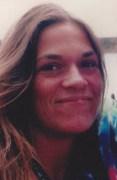 Michelle Labrecque ... ardent Beatles fan; 'a true hippie'