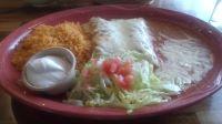 La Corona, where the matcha Margaritas are mucho good