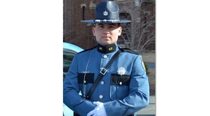 Trooper who patrols Lebanon back on duty after suspension