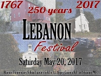Lebanon Festival number 1, book fair set for Saturday