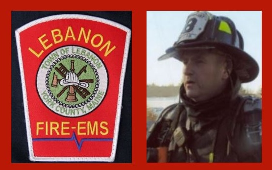 Chief, deputy chief removed from service during Lebanon Fire and EMS probe