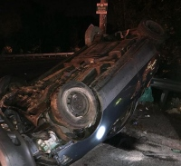 Two months later, more questions than answers in mysterious Lebanon rollover
