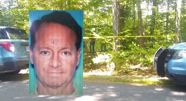 Body found in woods of West Lebanon identified as suspect in 2017 DV assault