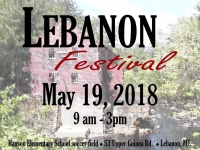 Lebanon Festival 2018 planning in early stages