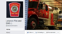 Fire & EMS fully functional, but department's former Facebook Page is not, town officials say