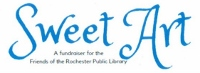 Library dessert fund-raiser will be here in its own sweet time