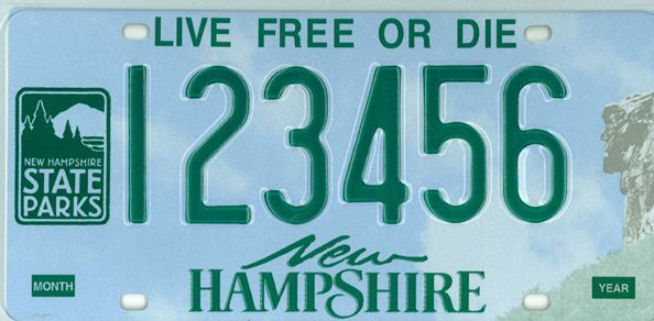 N.H. DMV registration processing faces Feb. disruption