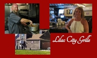 Great food, nice price has business blooming year round at Lilac City Grille