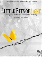 'Little Bits of Light' looks back on dark times at Holocaust concentration camp