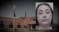 Woman faces jail time less than week after going scot-free on 50-count plea deal