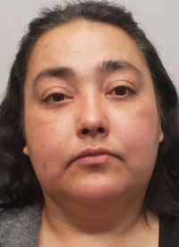 Woman charged with shoplifting twice in three days