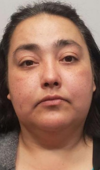 Woman pleads guilty to 50 charges, gets suspended sentence