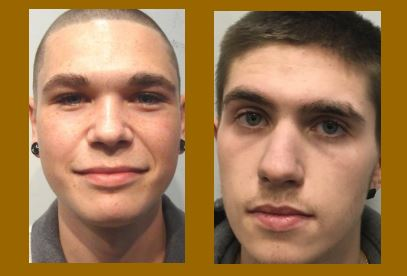 Brothers face stiff prison terms in fentanyl trafficking case