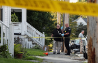 Suspect in fatal Biddeford shooting captured in New Hampshire