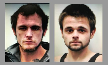 Rochester Police nab 2 suspects thanks to assist from Somersworth PD
