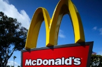 McDonald's fund-raiser benefits New Hampshire police
