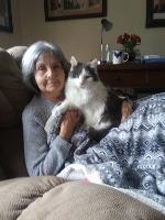 Susan B. McKenney ... enjoyed woodworking, camping