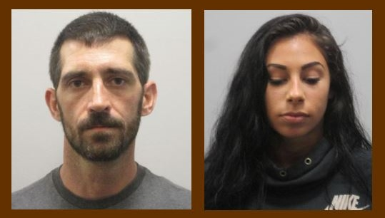 East Rochester pair turns selves in after assault charges filed