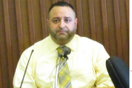 City man found not guilty on lesser counts, but jury deadlocks on DV felony charge