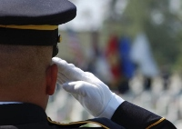 Lebanon Memorial Day observance begins at 11 a.m.