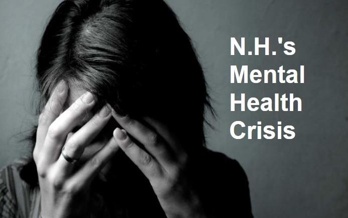 Goal is to make N.H. 'gold standard' for delivering mental health services