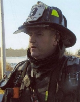 Longtime Saco firefighter chosen as new Lebanon chief