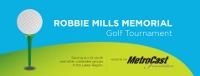 Annual Robbie Mills Memorial Golf tourney set for Sept.