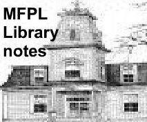 MFPL summer hours begin on Saturday, July 1