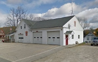 Fire sale? Old station gets 2nd chance on auction block